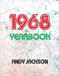 birthday yearbook the 1968 yearbook uk fascinating book with lots of facts and
