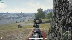 pubg 4x guide pubg kar 4x scope snipes youtube