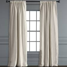 curtains u0026 drapes williams sonoma
