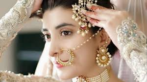 Bridal Pics Would You Pay Rs180 000 For Your Bridal Makeover Style Images