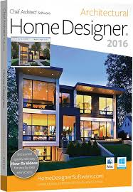 Easiest Home Design Software For Mac by Home Designer Architectural 2016 Pc Mac Amazon Co Uk Software