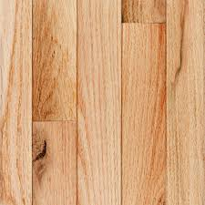 Millstead Cork Flooring Reviews by Millstead Red Oak Natural 3 4 In Thick X 3 1 4 In Wide X Random