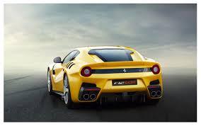 Ferrari F12 4x4 - f12berlinetta pales in comparison to ferrari u0027s newest 770 hp