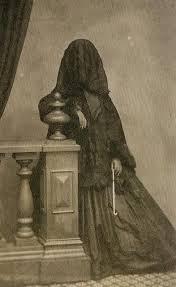 41 best creepy vintage halloween photos images on pinterest