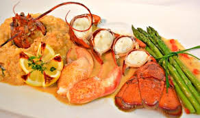 cuisine a l americaine maine lobster a l americaine picture of the brentwood restaurant