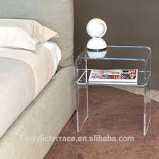 Acrylic Side Table Ikea Impressive Acrylic Side Table Ikea With Ikea Acrylic Coffee Table