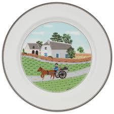 dinner plates villeroy u0026 boch