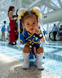 Awesome Costumes 24 Awesome Costume Ideas For Geeky Little Girls Techeblog