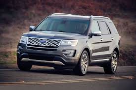 2018 ford explorer pricing for sale edmunds