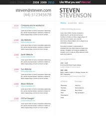 Best Resumes Ever by The Best Resume Templates Free Resume Example And Writing Download