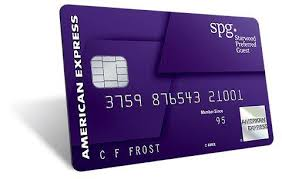 American Express Business Card Benefits American Express And Starwood Hotels U0026 Resorts Launch New Travel
