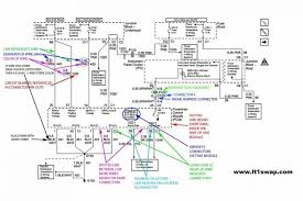 fan relay switch wiring diagram exceptional electric radiator fan inspirations for