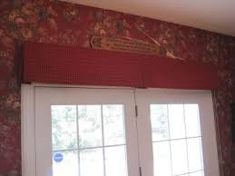 Curtain Box Valance The 25 Best Box Valance Ideas On Pinterest Window Valance Box