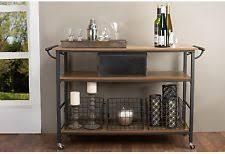 metal kitchen island wood metal kitchen islands kitchen carts ebay