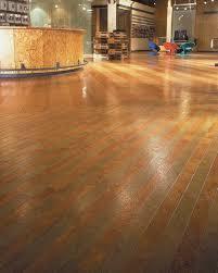 cork flooring installation photos audio center montreal qc