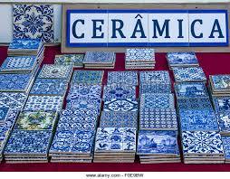 blue ceramic tiles stock photos blue ceramic tiles stock images