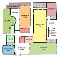 Floor Plan Of A Church by Fairmilehead Parish Church Hire Of Halls