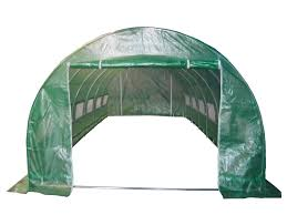 Wedding Arch Ebay Uk Polytunnel Galvanised Frame 6m X 3m Greenhouse Pollytunnel Poly