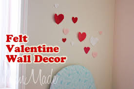 valentine wall decoration home design ideas simple lovely home