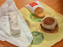 burger king halloween horror nights 2016 best fast food breakfast face off business insider