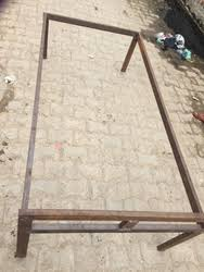 M S Bed Frames Bed Frames In Greater Noida Uttar Pradesh Palang Ka Frame