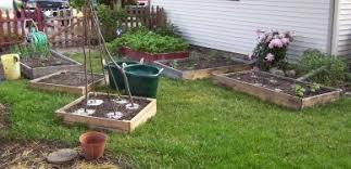 Advantage Of Raised Garden Beds - raised bed gardening