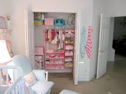 interior wonderful baby closet organizer with clothes hanging