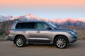 lexus lx model year changes 2011 lexus lx 570 conceptcarz com