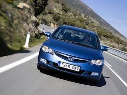 honda civic sedan specs 2008 2009 2010 2011 2012 autoevolution