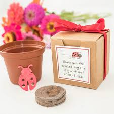 C Favors by Wedding Seed Favors Plantable Seed Favors Flower Seed Bombs