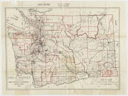 Map Of State Of Washington by Washington Secretary Of State Legacy Washington Washington