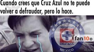 Memes Cruz Azul Vs America - los memes del américa vs cruz azul del clausura 2017 futbol total