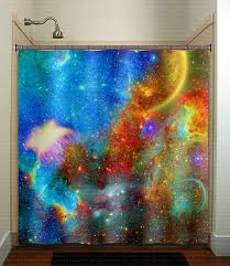 20 Space Themed Interior Design Ideas That Bring The Stars Into