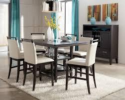 chromcraft dining room furniture 7 piece dining set ikea corner bench kitchen table breakfast nook