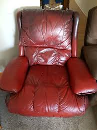 real leather recliner chairs oknws com