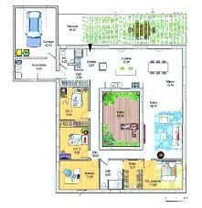 plan maison moderne 5 chambres 30 élégant plan maison moderne 5 chambres photos plante interieur
