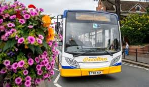 How To Bus Tables Bus Timetables For Johnsons Excelbus