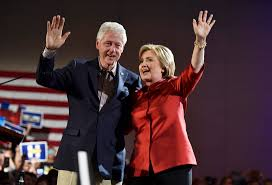 if hillary clinton is elected president what will bill be called