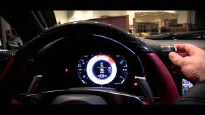 lexus lfa steering wheel scs lexus lfa top gear car youtube