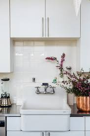 touchless kitchen faucet remarkable astonishing kitchen high back kitchen sink regarding magnificent high back
