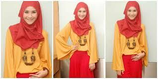tutorial hijab paris zaskia zaskia adya mecca hijab styles pinterest mecca hijabs and fashion