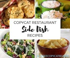 Main Dishes For Christmas - holiday side dish recipes 10 easy side dishes for christmas