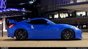 nissan 370z nismo modded out of the blue roy u0027s nissan 370z tuned international