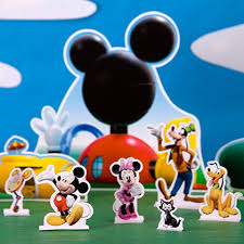mickey mouse clubhouse playset disney family