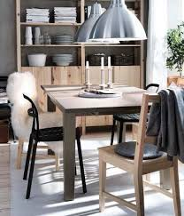 IKEA Dining Room Design Ideas  DigsDigs - Ikea dining rooms