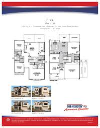 New Homes Floor Plans Dr Horton Homes