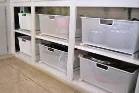 stacy charlie kitchen cabinet organization