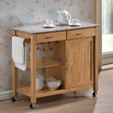 kitchen island cart granite top kitchen island cart granite top