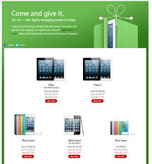 apple s black friday sale now live at select apple store