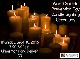 light a candle for someone the carson j spencer foundation blog september 2015